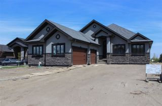 Main Photo: 61 52320 Range Road 231: Rural Strathcona County House for sale : MLS®# E4112469