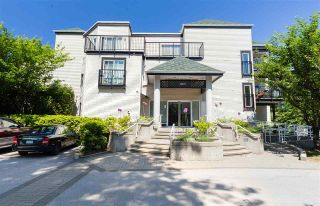 "Main Photo: 112 2429 HAWTHORNE Avenue in Port Coquitlam: Central Pt Coquitlam Condo for sale in ""STONEBROOK"" : MLS®# R2281511"