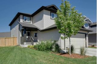 Main Photo: 16528 140 Street in Edmonton: Zone 27 House for sale : MLS®# E4117070