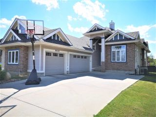 Main Photo: 3604 MCLAY Court in Edmonton: Zone 14 House for sale : MLS®# E4120877