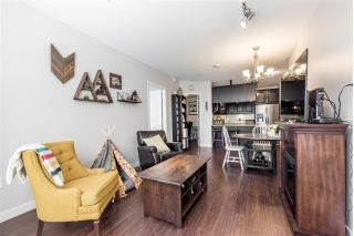 "Main Photo: 214 12565 190A Street in Pitt Meadows: Mid Meadows Condo for sale in ""CEDAR DOWNS"" : MLS®# R2302579"