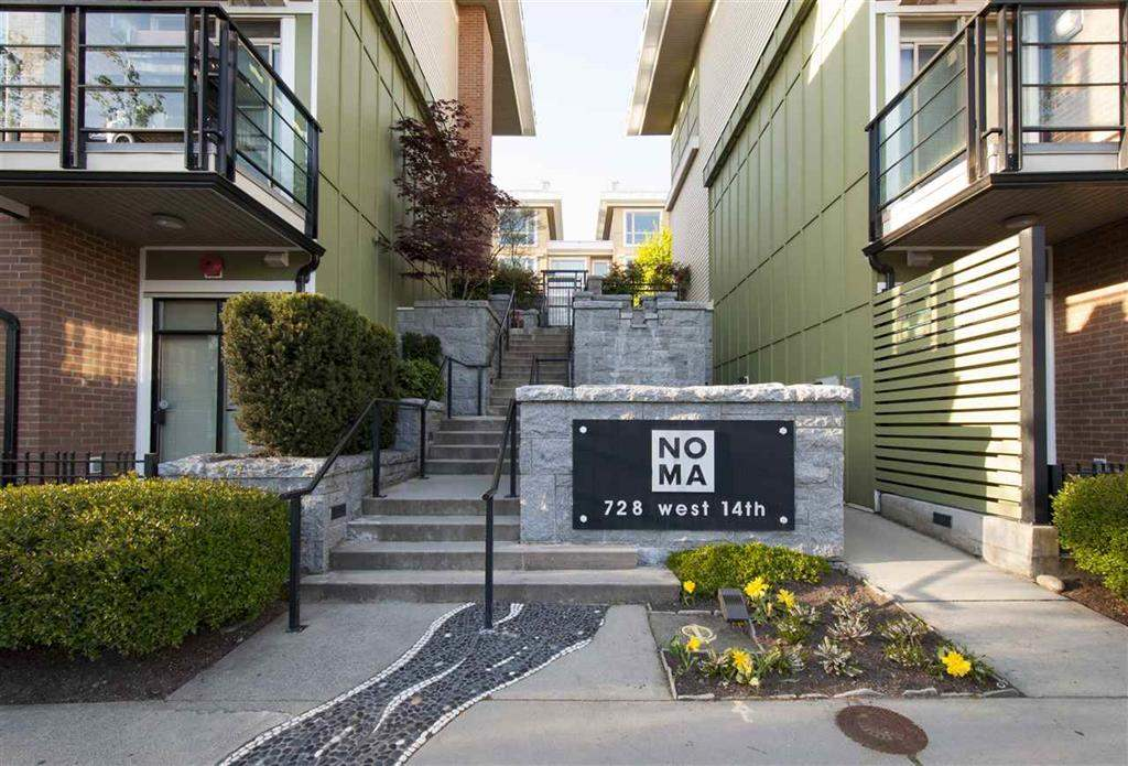 FEATURED LISTING: 80 - 728 14TH Street West North Vancouver