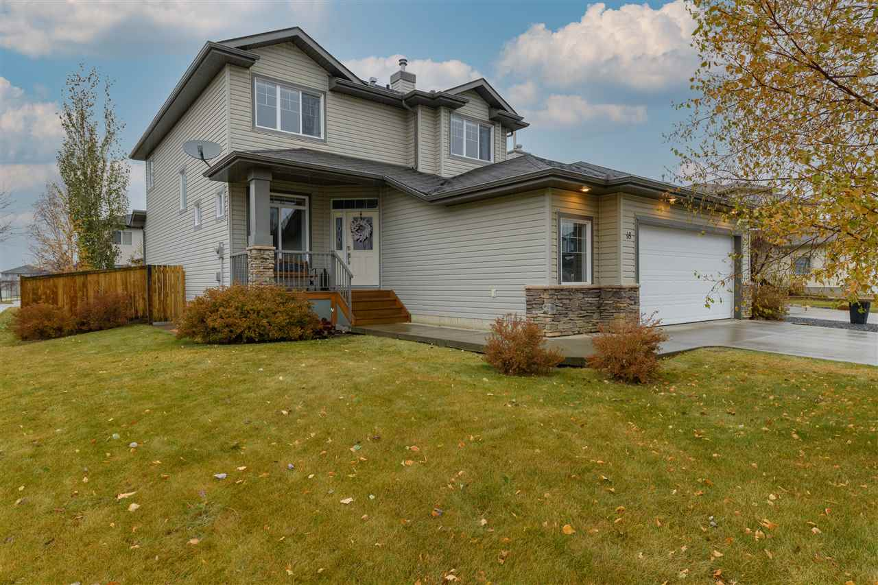 FEATURED LISTING: 18 DEER PARK Cove Spruce Grove