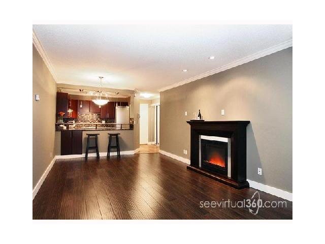 "Photo 4: 302 436 7TH Street in New Westminster: Uptown NW Condo for sale in ""REGENCY COURT"" : MLS® # V904070"