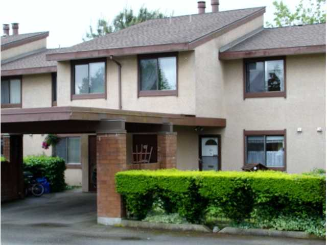 "Photo 1: # 49 11751 KING RD in Richmond: Ironwood Condo for sale in ""KINGSWOOD DOWNES"" : MLS(r) # V955361"