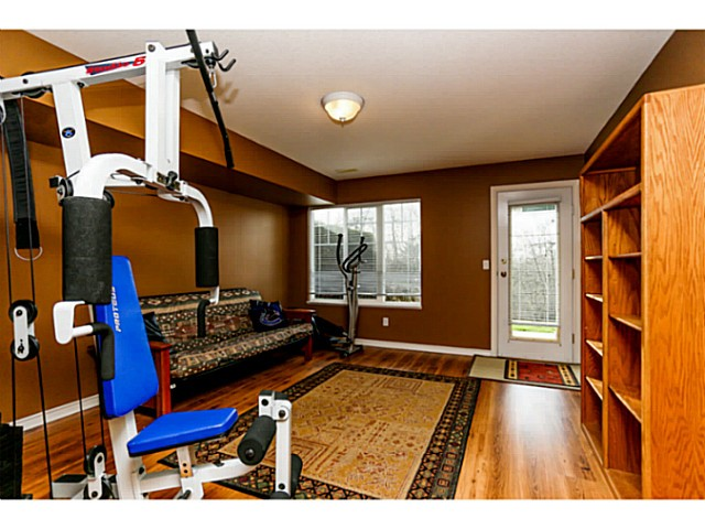 "Photo 14: 14 11358 COTTONWOOD Drive in Maple Ridge: Cottonwood MR Townhouse for sale in ""Carriage Lane"" : MLS(r) # V1037299"