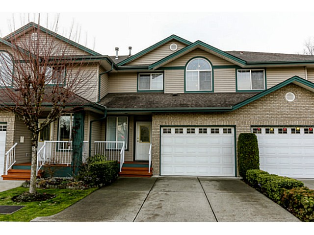 "Photo 16: 14 11358 COTTONWOOD Drive in Maple Ridge: Cottonwood MR Townhouse for sale in ""Carriage Lane"" : MLS(r) # V1037299"