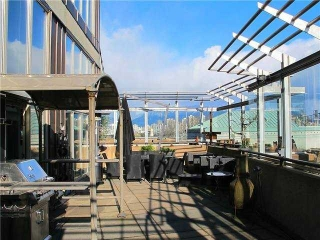 Main Photo: 414 1529 W 6TH in Vancouver West: False Creek Commercial for sale : MLS® # V4043339