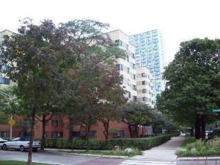 Main Photo: 5048 Marine Drive Unit 2E in CHICAGO: CHI - Uptown Condo, Co-op, Townhome for sale ()  : MLS® # 08886427