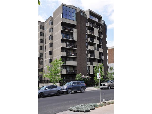 Main Photo: 606 323 13 Avenue SW in Calgary: Victoria Park Condo for sale : MLS® # C4016583