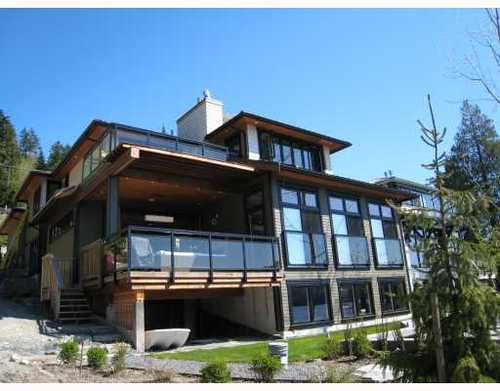 Main Photo: 3763 DOLLARTON Highway in North Vancouver: Roche Point Home for sale ()  : MLS® # v797981