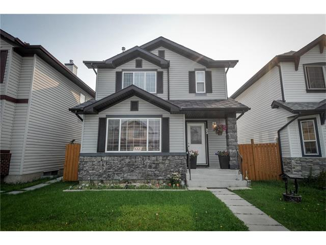 Main Photo: 92 TARINGTON Way NE in Calgary: Taradale House for sale : MLS® # C4028277