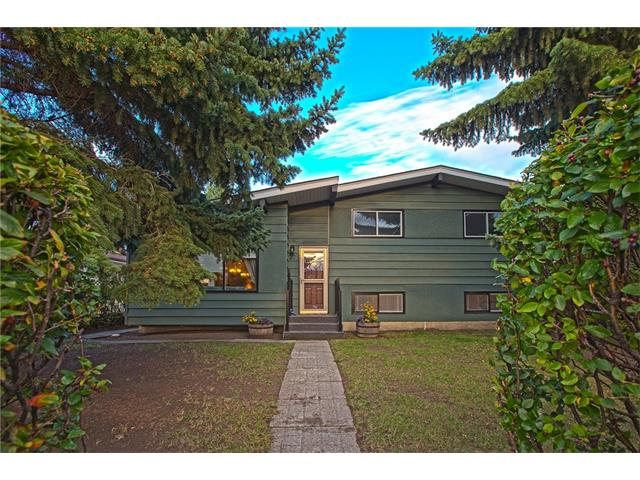 Photo 2: 20 SACKVILLE Drive SW in Calgary: Southwood House for sale : MLS® # C4040691