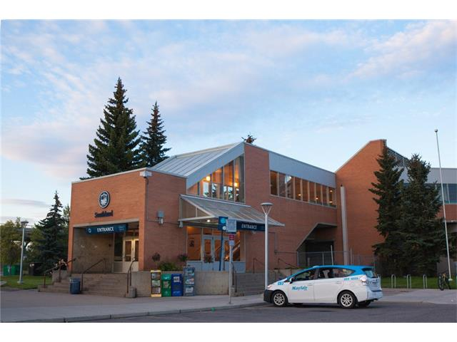 Photo 40: 20 SACKVILLE Drive SW in Calgary: Southwood House for sale : MLS® # C4040691
