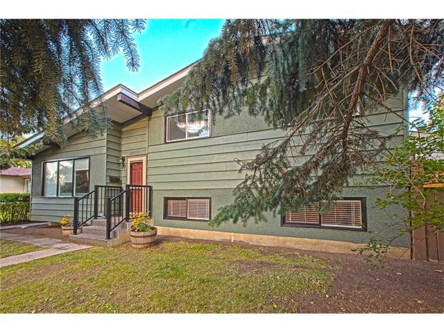 Photo 6: 20 SACKVILLE Drive SW in Calgary: Southwood House for sale : MLS® # C4040691