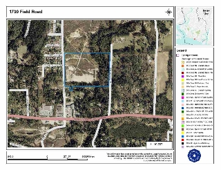 Main Photo: 1730 FIELD Road in Sechelt: Sechelt District Land Only for sale (Sunshine Coast)  : MLS(r) # R2027211