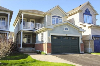 Main Photo: 81 Havenwood Place in Whitby: Port Whitby House (2-Storey) for sale : MLS®# E3490674