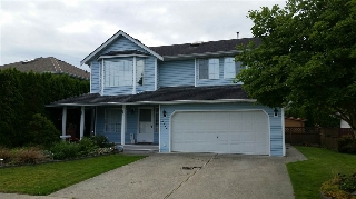 Main Photo: 5972 DEERFIELD Crescent in Chilliwack: Vedder S Watson-Promontory House for sale (Sardis)  : MLS(r) # R2076061