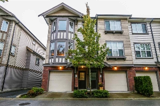 "Main Photo: 10 14838 61 Avenue in Surrey: Sullivan Station Townhouse for sale in ""SEQUOIA"" : MLS(r) # R2111854"