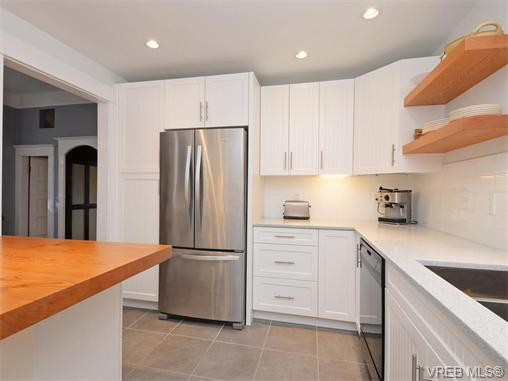 Photo 8: 1315 McNair Street in VICTORIA: Vi Oaklands Single Family Detached for sale (Victoria)  : MLS(r) # 370587