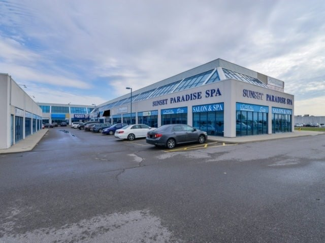 Main Photo: 2A 27 Roytec Road in Vaughan: East Woodbridge Property for lease : MLS(r) # N3648334