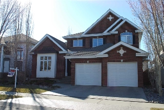 Main Photo: 944 Hollingsworth Bend in Edmonton: Zone 14 House for sale : MLS(r) # E4044852