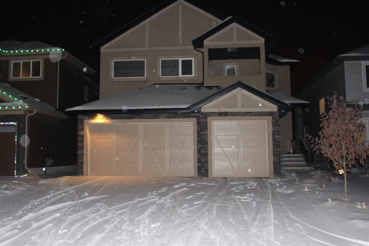 Main Photo: 1331 adamson Drive in Edmonton: Zone 55 House for sale : MLS(r) # E4046566
