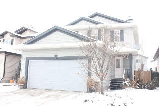Main Photo: 1810 GARNETT Way in Edmonton: Zone 58 House for sale : MLS(r) # E4047084
