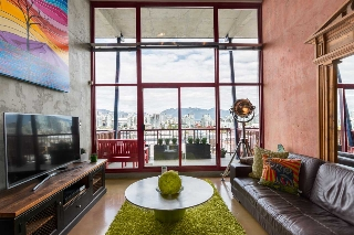 "Main Photo: 407 128 W 6TH Avenue in Vancouver: Mount Pleasant VW Condo for sale in ""6th Avenue West"" (Vancouver West)  : MLS(r) # R2130092"