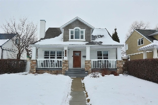 Main Photo: 10612 139 Street in Edmonton: Zone 11 House for sale : MLS(r) # E4048091