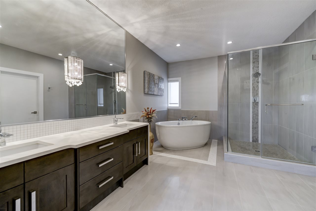 Edmonton Bathroom Renovations Image