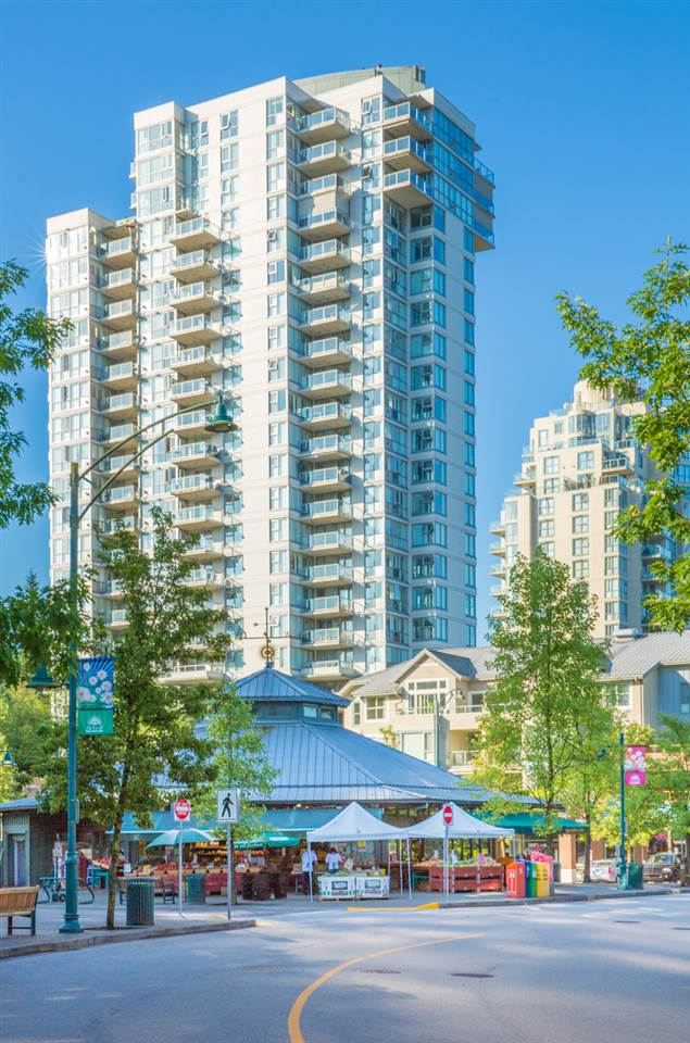 "Photo 6: 305 225 NEWPORT Drive in Port Moody: North Shore Pt Moody Condo for sale in ""CALEDONIA"" : MLS® # R2136644"