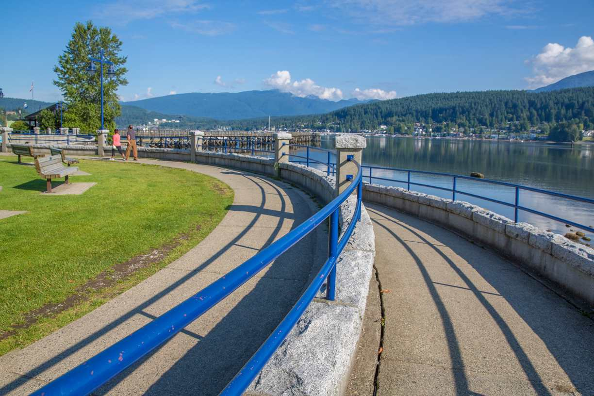 "Photo 15: 305 225 NEWPORT Drive in Port Moody: North Shore Pt Moody Condo for sale in ""CALEDONIA"" : MLS® # R2136644"