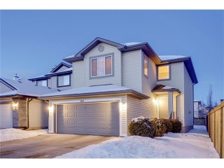 Main Photo: 182 TUSCANY RAVINE Road NW in Calgary: Tuscany House for sale : MLS(r) # C4098953