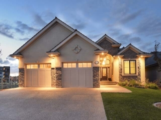 Main Photo:  in Edmonton: Zone 55 House for sale : MLS® # E4051198