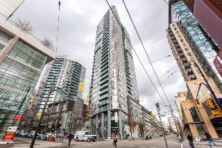 "Main Photo: 2207 233 ROBSON Street in Vancouver: Downtown VW Condo for sale in ""TV TOWER 2"" (Vancouver West)  : MLS(r) # R2139702"