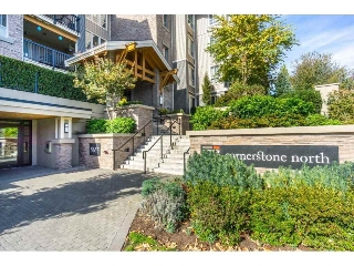 "Main Photo: 230 5655 210A Street in Langley: Salmon River Condo for sale in ""CORNERSTONE NORTH"" : MLS®# R2145039"