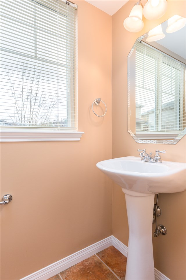"Photo 6: 37 23343 KANAKA Way in Maple Ridge: Cottonwood MR Townhouse for sale in ""COTTONWOOD GROVE"" : MLS(r) # R2150181"