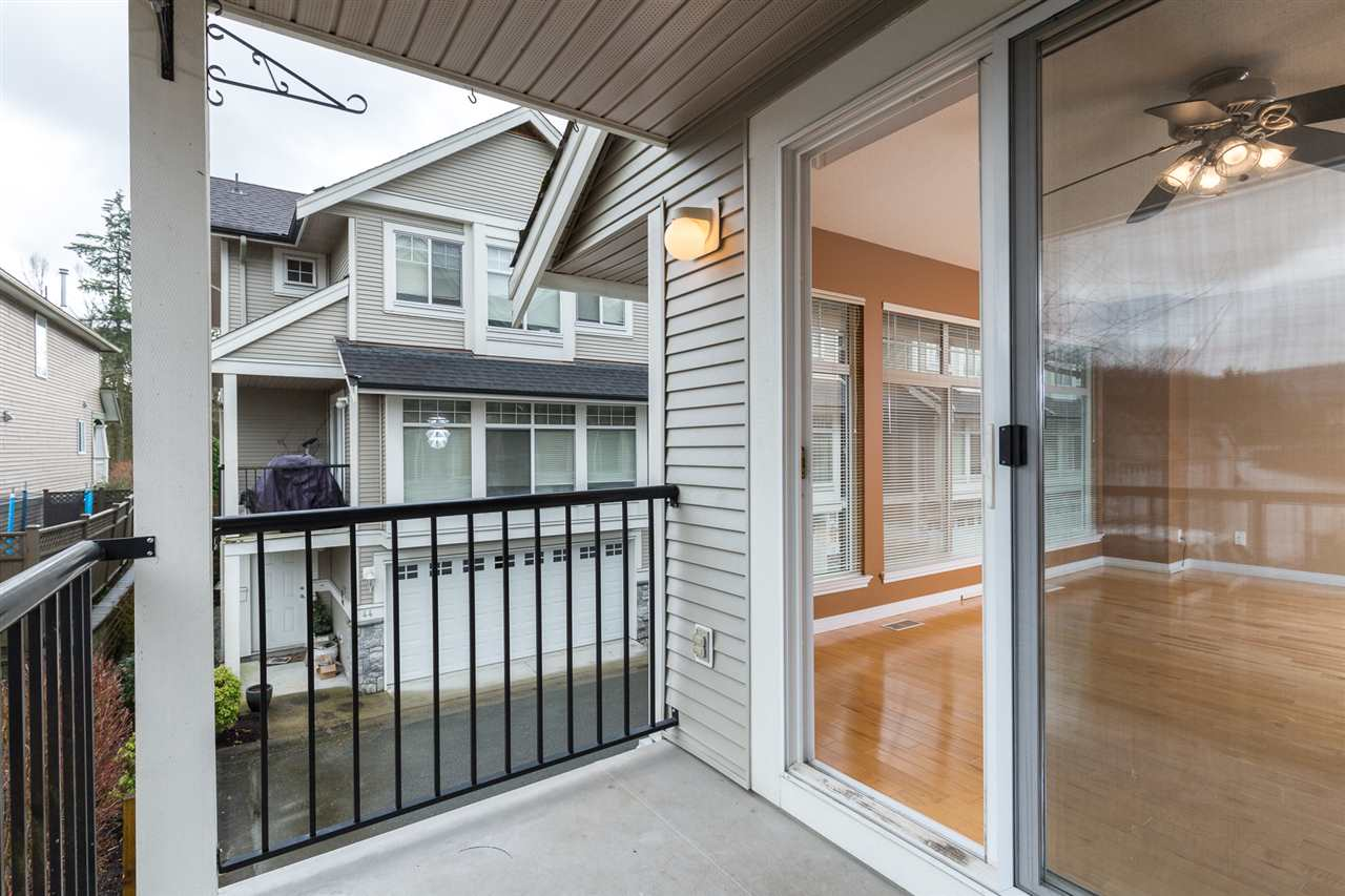 "Photo 10: 37 23343 KANAKA Way in Maple Ridge: Cottonwood MR Townhouse for sale in ""COTTONWOOD GROVE"" : MLS(r) # R2150181"