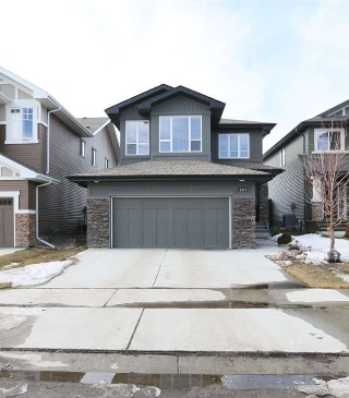 Main Photo: 1414 CHAHLEY Place in Edmonton: Zone 20 House for sale : MLS(r) # E4057135
