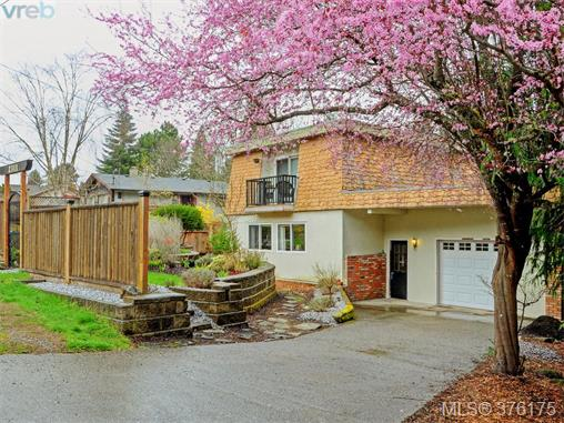 Main Photo: 2311 Galena Road in SOOKE: Sk Broomhill Single Family Detached for sale (Sooke)  : MLS®# 376175