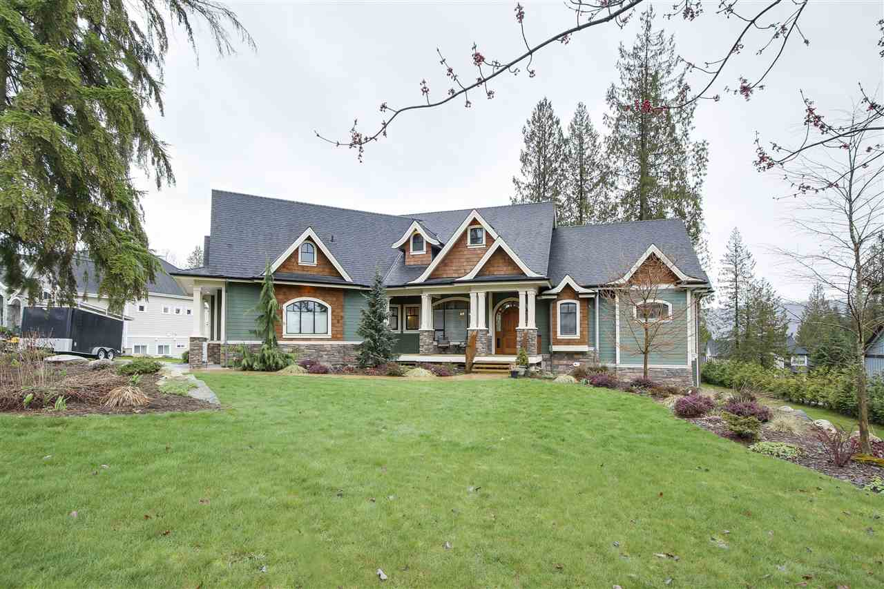 FEATURED LISTING: 26440 121 Avenue Maple Ridge