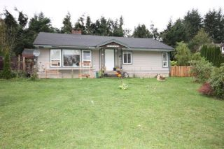 "Main Photo: 34669 LOUGHEED Highway in Mission: Hatzic House for sale in ""HATZIC BENCH"" : MLS® # R2153759"