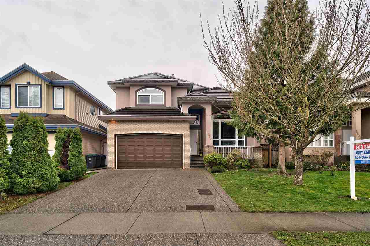 "Main Photo: 5897 138 Street in Surrey: Panorama Ridge House for sale in ""Panorama Ridge"" : MLS® # R2154786"