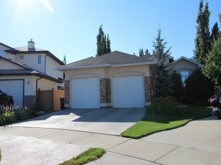Main Photo: 11 Woods Crescent: Leduc House for sale : MLS(r) # E4060078