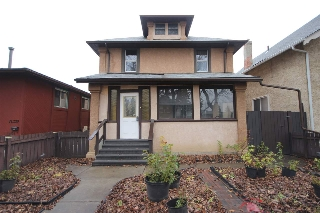 Main Photo: 11227 93 Street in Edmonton: Zone 05 House for sale : MLS(r) # E4060309