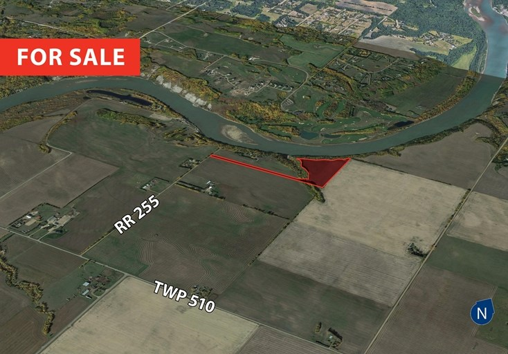 Main Photo: 51065 Range Road 255: Rural Leduc County Rural Land/Vacant Lot for sale : MLS® # E4062024
