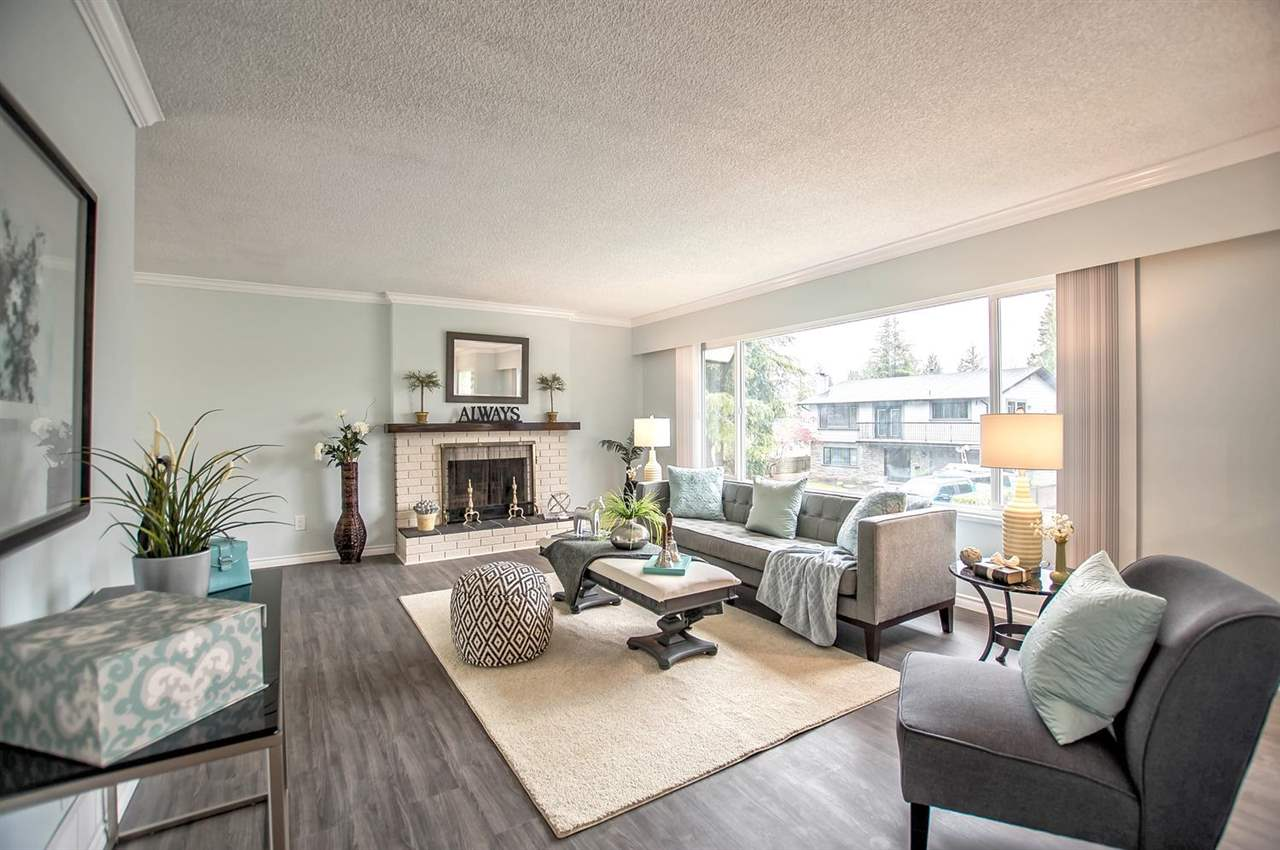 "Photo 5: 3641 VINEWAY Street in Port Coquitlam: Lincoln Park PQ House for sale in ""LINCOLN PARK"" : MLS® # R2162522"