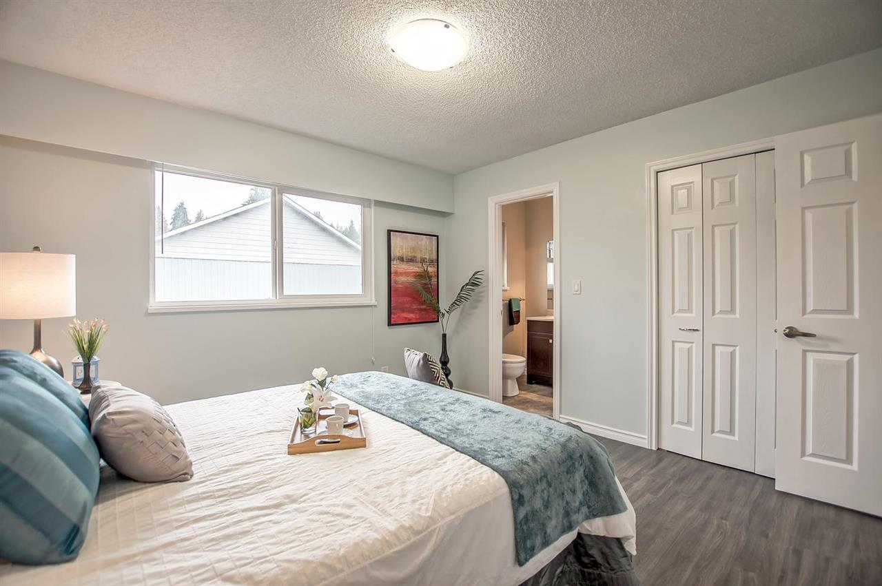 "Photo 16: 3641 VINEWAY Street in Port Coquitlam: Lincoln Park PQ House for sale in ""LINCOLN PARK"" : MLS® # R2162522"