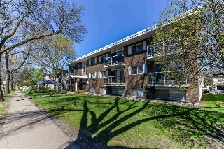Main Photo: 304 10720 84 Avenue in Edmonton: Zone 15 Condo for sale : MLS® # E4062864